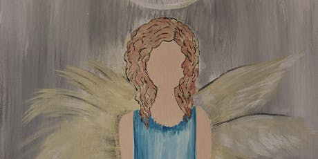 Angel Among Us - BYOB tickets