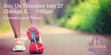 Ellementa Chicago: Cannabis and Fitness tickets