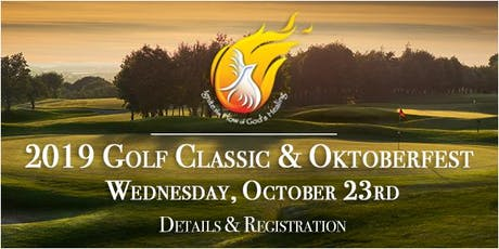 2019 Golf Classic & Oktoberfest tickets