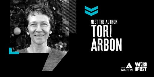 Meet the Author: Tori Arbon 'Magic Little Meals' at WordFest