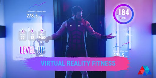 AnthroPod's Virtual Reality Fitness & Self Defence