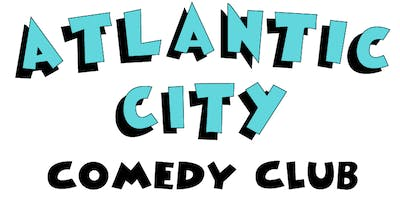 FREE TICKETS! ATLANTIC CITY COMEDY CLUB 8/23 Stand Up Comedy LATE SHOW