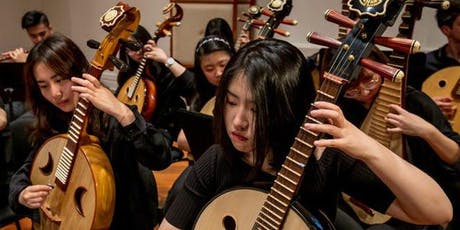 Chinese Music Ensemble and African Music and Dance Ensemble Spring Concert tickets