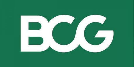 Conference Call: Working at BCG / Careers in Management Consulting tickets