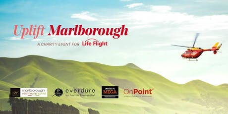 UpLift Marlborough  tickets
