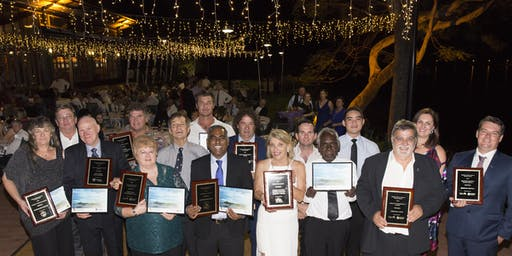 2019 NT Seafood Industry Awards