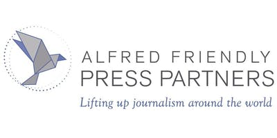 Alfred Friendly Press Partners Annual Benefit Gala