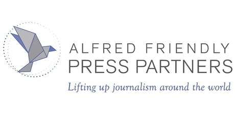 Alfred Friendly Press Partners Annual Benefit Gala tickets