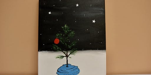 Family fun - The Little Christmas Tree