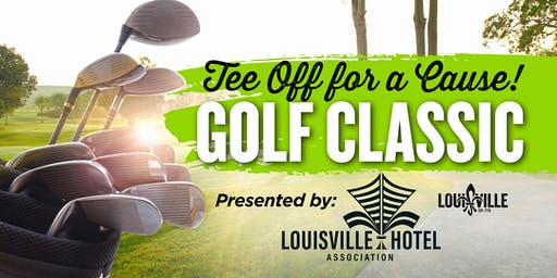 Golf Classic co-hosted by Louisville Hotel Association & Louisville Tourism