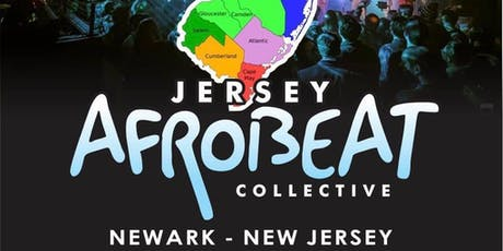 JERSEY AFROBEAT COLLECTIVE tickets