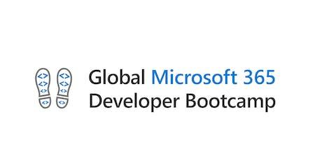Global Microsoft 365 Developer Bootcamp Bogotá 2019 entradas