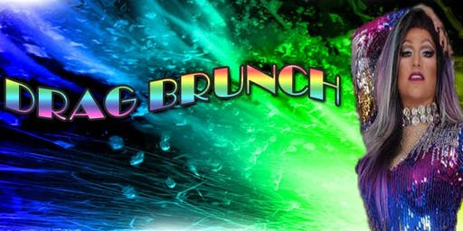 Drag Brunch Fundraiser for Knights of The Fallen MC MD 1 Chapter at Elton VFW