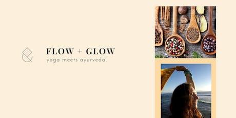 Flow & Glow: Ayurveda 101 tickets