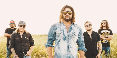 Koe Wetzel in Wayne, Nebraska tickets