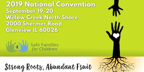 Safe Families National Conference 2019 tickets