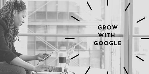 """Brooklyn NAACP Presents """"Grow With Google - Reach Customers Online"""""""
