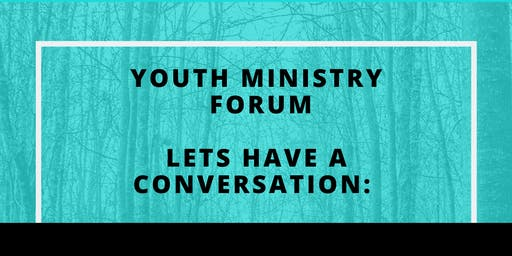 Why Are Youths Not Coming to Church?