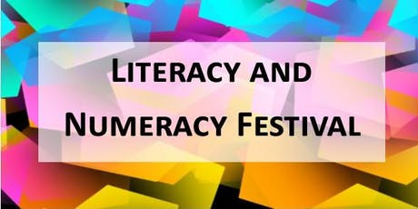 Literacy and Numeracy Parent and Community Forum tickets