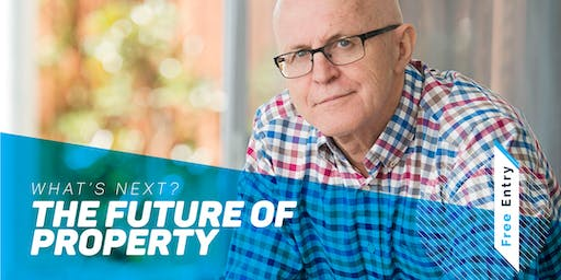 The Future of Property with Terry Ryder