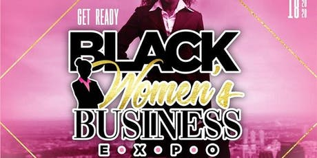 Black Women's Business Expo tickets