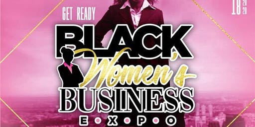 Black Women's Business Expo