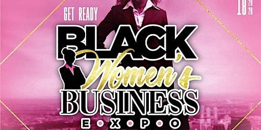 Black Women's Business Expo