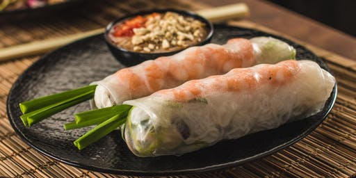 Taste of Vietnamese Cuisine
