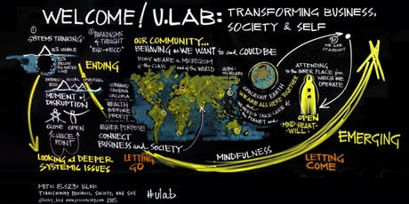 ULab Introduction - Parts 1&2 tickets