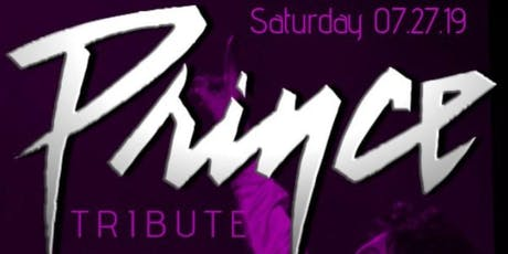Jax Juke Jam Prince Tribute  tickets