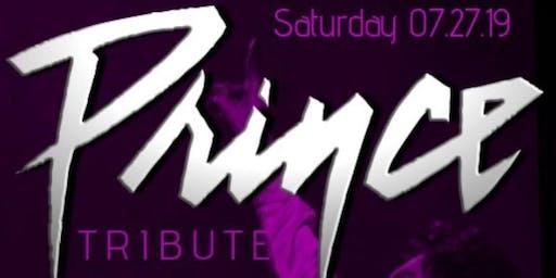 Jax Juke Jam Prince Tribute
