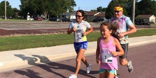 2019 Truman Days 5K Run/Walk