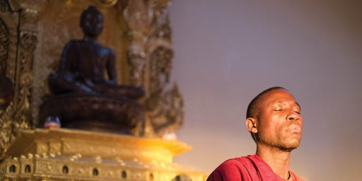 A Happy and Healthy Life with Bhante Sarananda