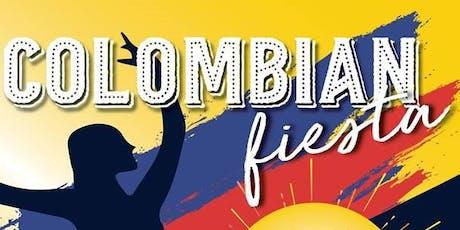 YVWayuu Winnovators Present - Colombia Fiesta 2019 tickets