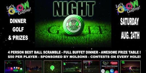 Night Golf Tournament