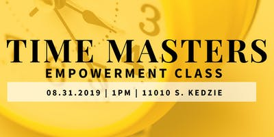 Time Masters Empowerment Class