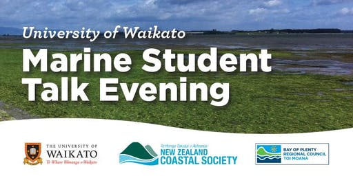 University of Waikato Student Talks Evening