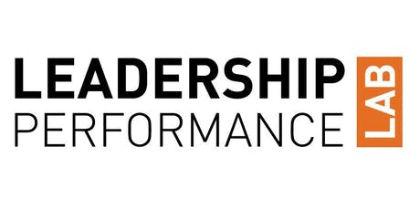 The Leadership Performance Lab in Sydney tickets
