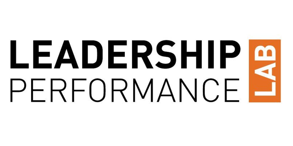 The Leadership Performance Lab in Sydney Tickets, Tue 15/10/2019 at