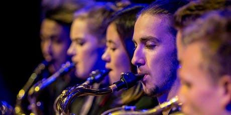 Conservatorium Saxophone Showcase Concert tickets