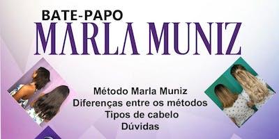 Bate-Papo Marla Muniz