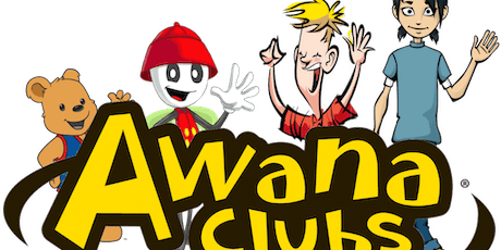 LifeBridge Annual AWANA Leaders Recognition Dinner tickets