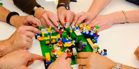 Florida Certification in LEGO® SERIOUS PLAY® methods for Teams and Groups tickets