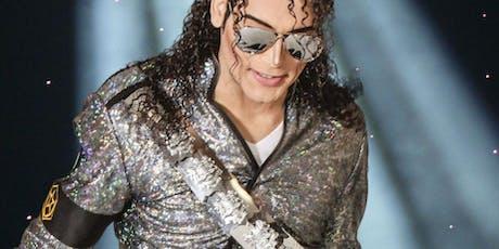 MJ THE LEGEND CONCERT tickets
