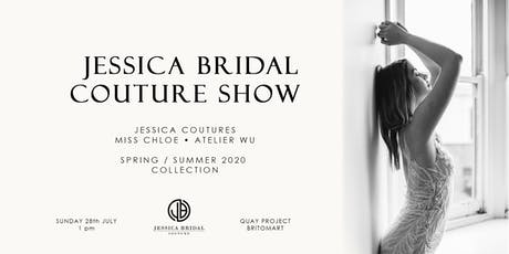 Jessica Bridal Couture Show tickets