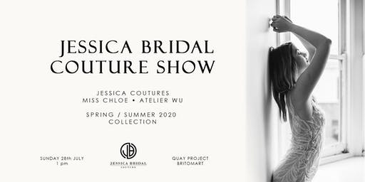 Jessica Bridal Couture Show