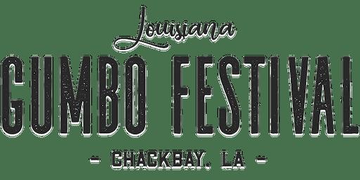 Louisiana Gumbo Festival (Vendor Registration)