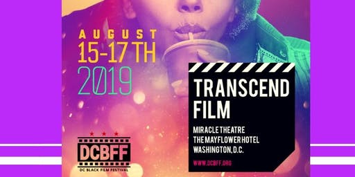2019 DC Black Film Festival