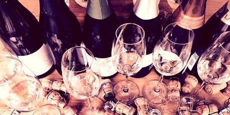 Rosé Sparkling & Champagne Wine Tasting Class tickets