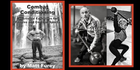 The Ultimate Conditioning & Performance Training Camp tickets